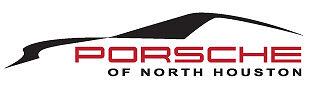 Porsche of North Houston