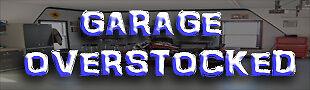 Garage OVERStocked