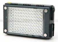 Review - Portable 96 Powerful LED Video Light: HDV-Z96