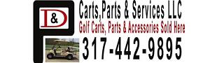 D&P golf cart parts