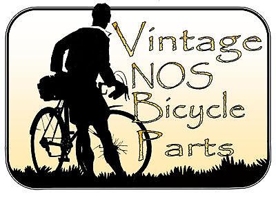 Vintage NOS Bicycle Parts