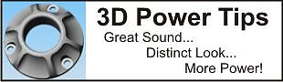 3D Power Tips