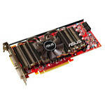 ASUS 1GB Memory PCI Computer Graphics & Video Cards