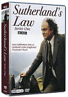 Sutherland's Law - Series 1 - Complete (DVD, 2009, 3-Disc Set)