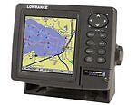 Lowrance 5300C GPS Receiver