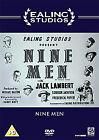 Nine Men (DVD, 2010)