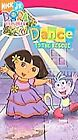Dora the Explorer - Dance to the Rescue (VHS, 2005) for ...