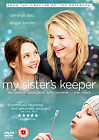 My Sister's Keeper (DVD, 2009)