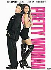 Pretty Woman      (DVD)      LIKE NEW