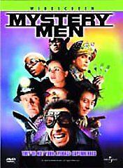 Mystery-Men-DVD-2000-Widescreen-Free-Shipping