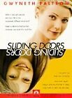 Sliding Doors (DVD, 1998, Widescreen)