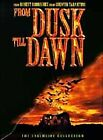 From Dusk Till Dawn Box Set (DVD, 2000, 4-Disc Set)