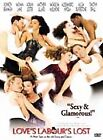 Love's Labour's Lost (DVD, 2000)