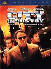 City of Industry (DVD, 2001, Movie Time)