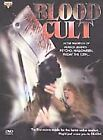 Blood Cult (DVD, 2001, Special Edition)