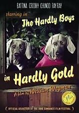 Hardly Boys in Hardly Gold (DVD, 2008)