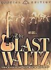 The Last Waltz (DVD, 2002, Special Edition)