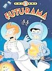 Futurama - Volume 3 (DVD, 2004, 4-Disc Set, Canadian)