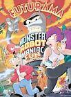 Futurama - Monster Robot Maniac Fun Collection (DVD, 2005)