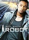 I, Robot (DVD, 2004, Bilingual Version)