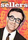 The Peter Sellers Collection (DVD, 2009, Multi-Disc Set)