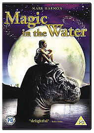 Magic-In-The-Water-DVD-1995-Excellent-DVD-Mark-Harmon-Joshua-Jackson-Har