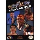 WWF WrestleMania Challenge (Nintendo Entertainment System, 1990)