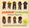 Jammin' Jamaica von Various Artists (2009)