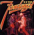 Fandango von Zz Top (2009)