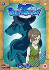 Blue Dragon Vol.5-6 (DVD, 2009, 2-Disc Set)