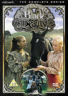 The Adventures Of Black Beauty - The Complete Series (DVD, 2009, 8-Disc Set)