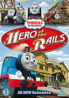 Thomas And Friends - Hero Of The Rails (DVD, 2009)