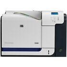 HP CP3525DN Laserdrucker Für Unternehmen