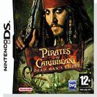 Pirates of the Caribbean: Dead Man's Chest (Nintendo DS, 2006) - European Version