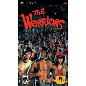 The Warriors (Sony PSP, 2007)