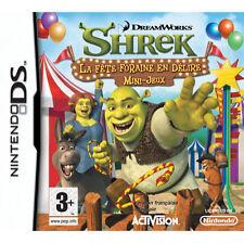 Jeux vidéo pour Famille et Nintendo DS origin