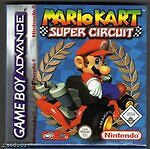 Jeux vidéo pour Course et Nintendo Game Boy Advance, en anglais