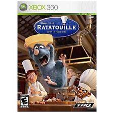 Disney Microsoft Xbox 360 3+ PAL Video Games