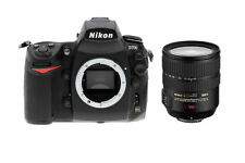 Nikon Digital Cameras with Interchangeable Lenses