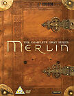 Merlin - Series 1 - Complete (DVD, 2009)