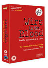 Wire In The Blood - Series 1 And 2 (DVD, 2005, 5-Disc Set)