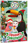 3rd And Bird - A Very Squooky Christmas (DVD, 2009)