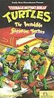 TMNT VHS Tapes