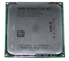 AMD Athlon 64 X2 6400+ 3.2GHz Dual-Core (ADX6400IAA6CZ) Processor