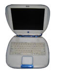 Apple iBook G3 12.1