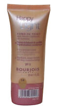 Bourjois All Natural Ingredients Foundation