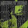 The Sound,The Speed,The Light von Mission Of Burma (2009)