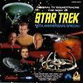 30th Anniversary von Original Soundtrack-Star Trek (1980)
