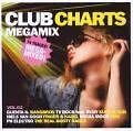Club Charts Megamix Vol.2 (2009)