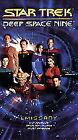 Star Trek: Deep Space Nine VHS Tapes